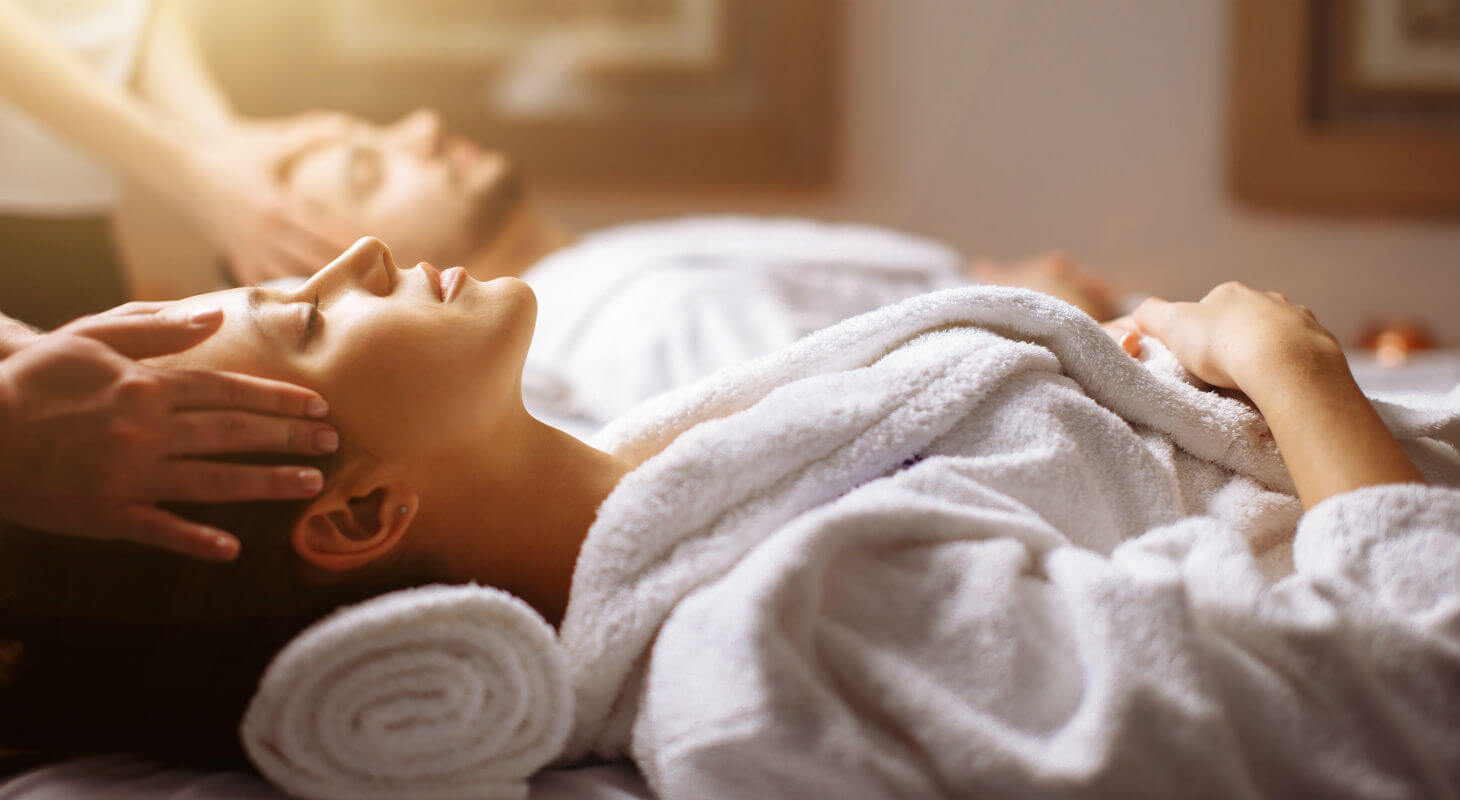 Secluded Spa In Maine Lakefront Massages Amp Spa Services