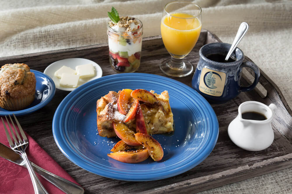 Enjoy A Hearty Breakfast During Your Winter Weekend In Maine