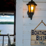 The Bistro at our Maine B&B