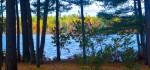 Luxury Maine Cabin Rental