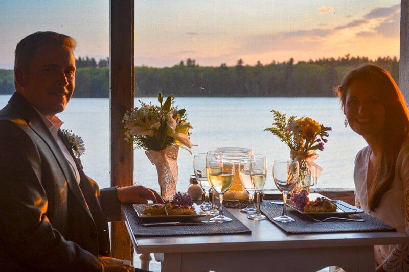 Ultimate Romance Dinner