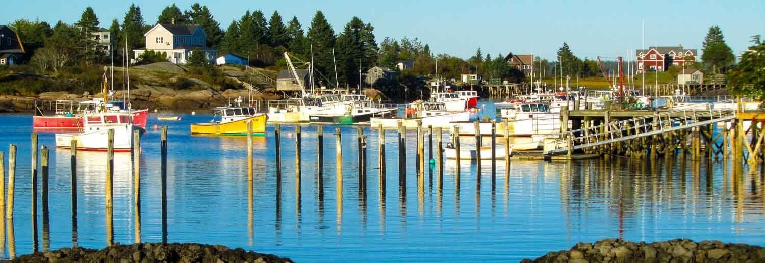 Maine Shopping Venues