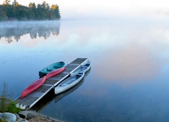 Lakeside Maine Activities