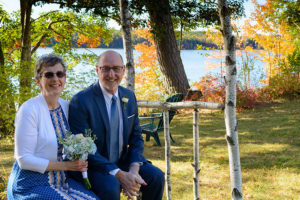 Southern Maine Elopement