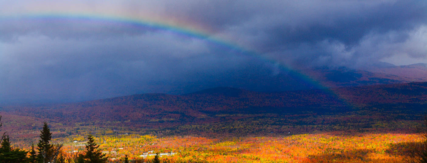 Top Attractions In Maine