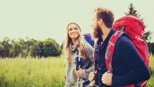 Enjoy a honeymoon in Maine with outdoor activities like hiking and kayaking!
