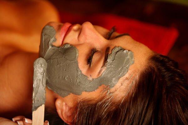 Mud Season Spa Treatment