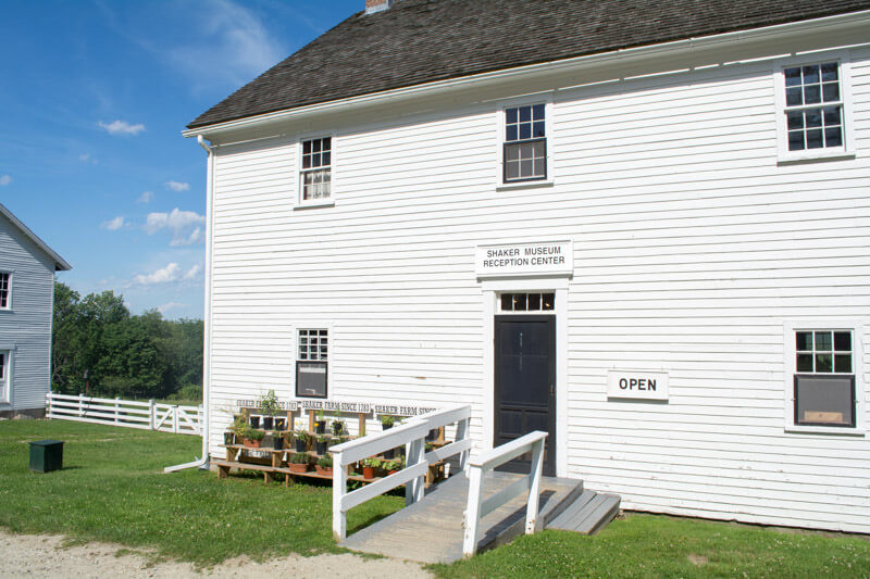 Shaker Village Museum