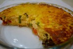Wolf Cove Inn Quiche