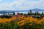 Scenic day trips to Rangeley Lake
