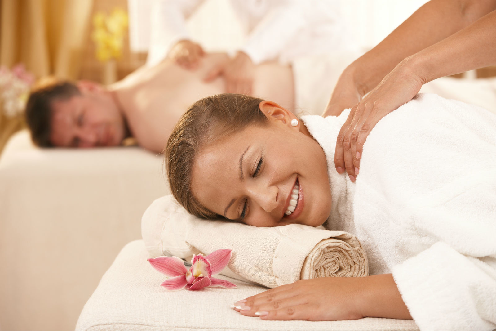 3 things to know about our wonderful maine spa for Best spa for couples