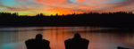 Your Maine honeymoon will be glorious with amazing views on our property.