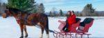 Wintertime Romance