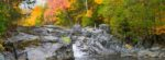 Visit West Mountain Falls During Your Maine Foliage Vacation