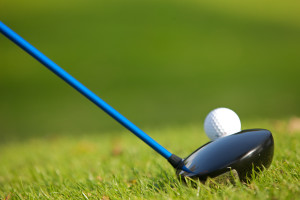 Enjoy beautiful golf courses near our Maine bed and breakfast.