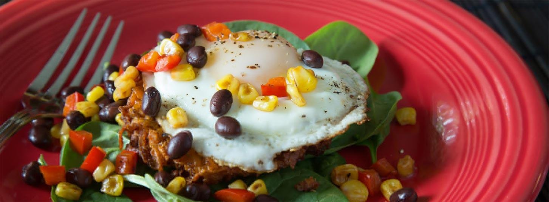 Homemade Maine Breakfast